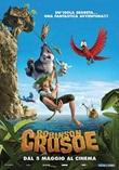 Robinson Crusoe DVD di  Vincent Kesteloot; Ben Stassen