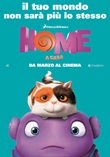 Home. A casa. DVD di  Tim Johnson