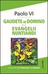 Gaudete in domino-Evangelii nuntiandi