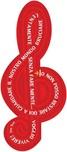 """20 Segnalibri """"La chiave della RABBIA"""""""