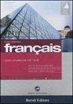 Français. Corso completo per tutti i livelli. Corso intensivo. 3 CD Audio. 2 DVD-ROM. Con gadget
