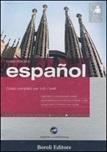 Español. Corso completo per tutti i livelli. Corso intensivo. 3 CD Audio. 1 DVD-ROM. Con gadget