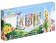 Set Regalo Fatine (Fairies) Disney (3 giochi in 1)