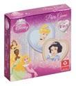 Gioco di Memoria Principesse Disney (2 giochi in 1)