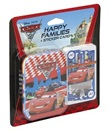 Gioco del Quartetto Cars 2 Disney Pixar (Luxury edition)