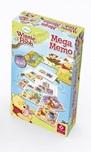 Mega Memo Winnie the Pooh