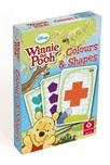 Gioco Colori e Forme Winnie the Pooh