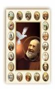 50 Immagini San Padre Pio da Pietrelcina Articoli religiosi