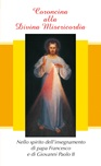 Pieghevole Preghiera Coroncina alla Divina Misericordia