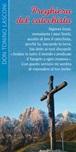50 Segnalibri Preghiera del Catechista Papa Francesco