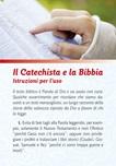 """25 Cartoline """"Il Catechista e la Bibbia"""" Istruzioni"""