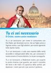 """25 Cartoline beato Paolo VI """"Tu ci sei necessario"""""""