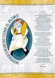 """Poster """"Preghiera per il Giubileo della Misericordia 2015"""""""