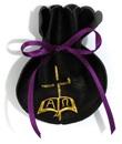 Custodia rosario libro