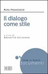 Dialogo come stile