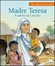 Madre Teresa il sorriso di Calcutta