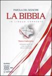 La Bibbia in lingua corrente. Media con inserto