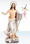 Statua Gesù Cristo Risorto