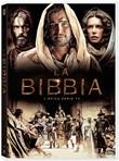 La Bibbia. 4 DVD