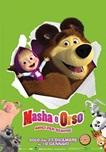 Masha e Orso. Amici per sempre. 8 episodi TV.