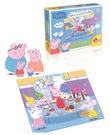 "Maxi Puzzle Peppa Pig ""Peppa la Pasticciera"" (24 pezzi)"