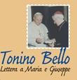 Lettera a Maria e Giuseppe CD di Bello Tonino