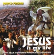 Jesus is My Life CD di Frisina Marco