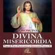 Coroncina Divina Misericordia. Voci di Papa Francesco e di Giovanni Paolo II.