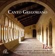 Cofanetto Canto Gregoriano. 12 CD.