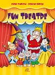 Fun Theatre. Recite in inglese. CD + Spartito CD di Storchi Elena,Giorgi Renato