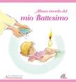 Album ricordo del mio battesimo + CD ninne nanne. Bambina