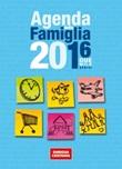 Agenda della Famiglia 2016 (Famiglia Cristiana)