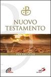 Nuovo Testamento Via Verità e Vita. Per gli sposi. Versione ufficiale della Conferenza Episcopale Italiana