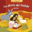 La storia del Natale. Libro puzzle. Ediz. a colori