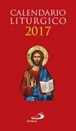 Calendario liturgico 2017 Libro di