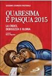 Sussidio Quaresima e Pasqua 2015