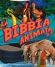 La Bibbia animata in 3D. Cofanetto 3DVD