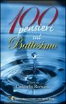 100 pensieri sul battesimo