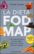 La dieta FODMAP Libro di  Cinzia Cuneo