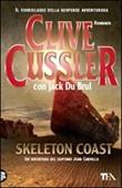 Skeleton Coast Libro di  Clive Cussler, Jack Du Brul