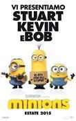 Minions DVD di  Pierre Coffin; Kyle Balda