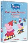 Peppa Pig. Una fredda giornata d'inverno e altre storie