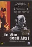 Le vite degli altri DVD di  Florian Henckel Von Donnersmarck