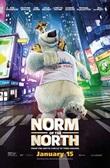 Il viaggio di Norm DVD di  Trevor Wall