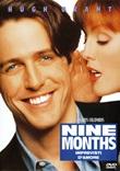 Nine Months. Nove mesi DVD di  Chris Columbus