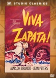 Viva Zapata! DVD di  Elia Kazan