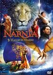 Le Cronache di Narnia. Il Viaggio del Veliero. DVD di  Michael Apted