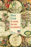 Un oceano, due mari, tre continenti Ebook di  Wilfried N'Sondé