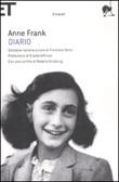 Diario Libro di  Anne Frank