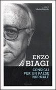 Consigli per un Paese normale Libro di  Enzo Biagi